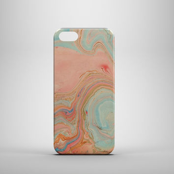 iPhone pink marble case, personalized case, marble case, iPhone 6 case, iPhone 6 marble case, iPhone 6, case, iPhone 5s case, marble case