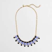 Factory mini clusters necklace : Necklaces | J.Crew Factory