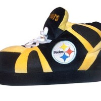 Happy Feet - Pittsburgh Steelers - Slippers