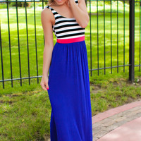 Out of Line Maxi