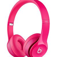 SOLO 2.0 ON EAR HEADPHONES - Pink - BEATS BY DRE
