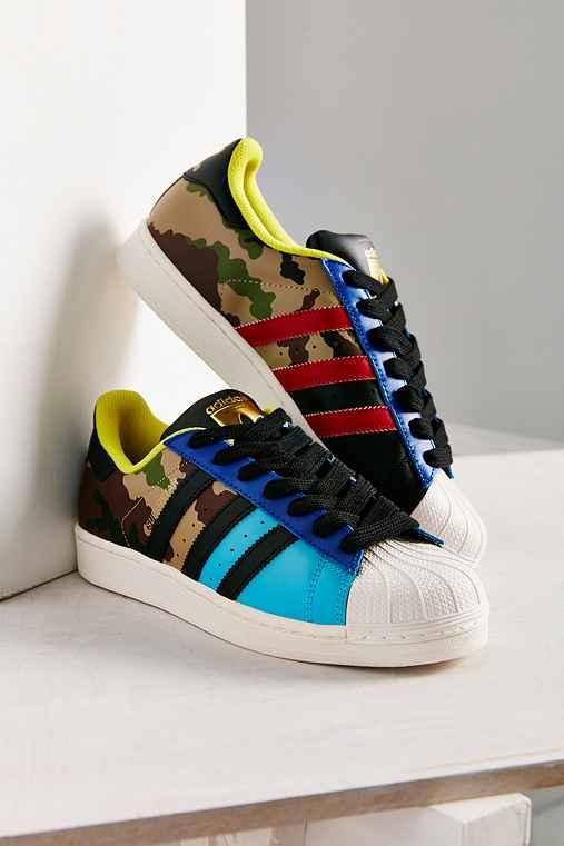 adidas Originals Superstar Oddity Pack from Urban Outfitters 9fbff7f7170f