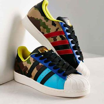 adidas Originals Superstar Oddity Pack Sneaker