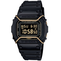 G-Shock Dw5600p Watch Black One Size For Men 25416110001
