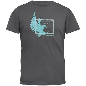 Marshall Amps - Speed Of Sound T-Shirt