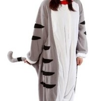 Tabby Cat Kigurumi (All Ages Costume)