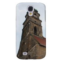 Amberg St. Martin's Church - Sankt Martinskirche Galaxy S4 Case