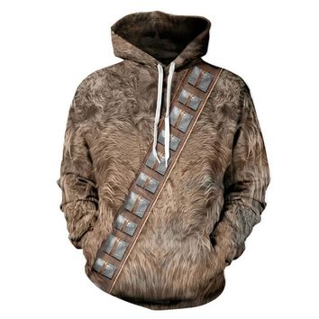 New Fashion Lion Hair Hoodie Men 3D Print Sweatshirt Casual Animal Pullover Graphic Sweat Shirt Tops Hooded Couple Clothing