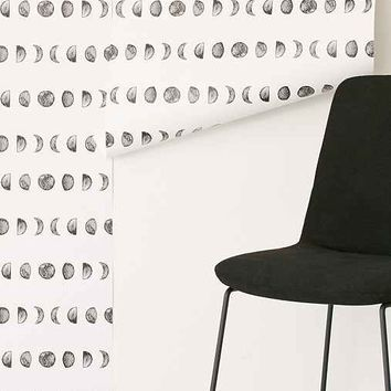 Chasing Paper New Moon Removable Wallpaper