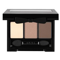 NYX - Love In Rio Eye Shadow Palette - Barefoot In The Sand - LIR07