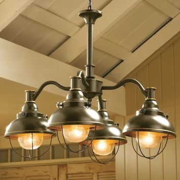 Unique Ceiling Lodge Rustic Country Western, Antique Bronze Lighting, Chandelier Light Fixture
