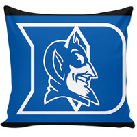 Duke University Pillow