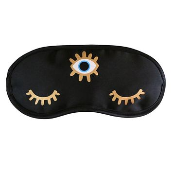 SPECIAL EDITION GODDESS PROVISIONS SLEEP MASK