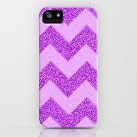 Chevron Fruity iPhone & iPod Case by Alice Gosling