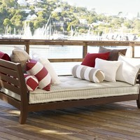 Chesapeake Daybed | Pottery Barn
