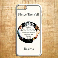 Pierce The Veil Song Lyrics Band for iphone 4/4s/5/5s/5c/6/6+, Samsung S3/S4/S5/S6, iPad 2/3/4/Air/Mini, iPod 4/5, Samsung Note 3/4, HTC One, Nexus Case*PS*