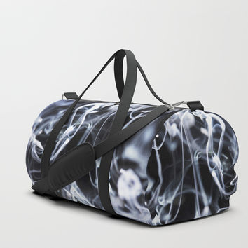 Liquid harmony Duffle Bag by happymelvin