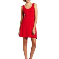 Three Dots Women`s Tank Dress $66.00