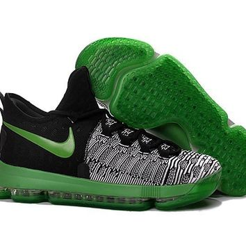 Nike KD 9 University Green Men¡¯s Basketball Shoes