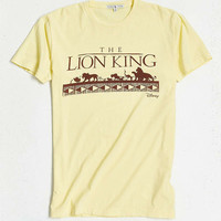 Junk Food Lion King Tee - Urban Outfitters