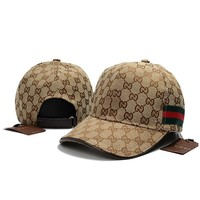 Gucci Fashion Casual Hat Cap