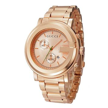 Boys & Men Gucci Fashion Quartz Watches Wrist Watch