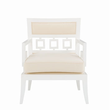Phoebe Chair design by Currey & Company