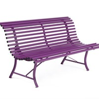 Louisiane Bench | Viesso