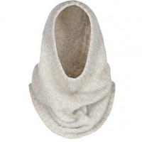 All Saints Yossi Hood Snood