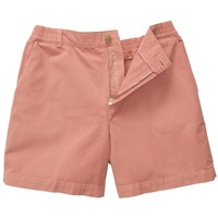 PC Shorts in Rebel Red by Southern Proper