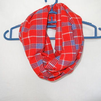 New Look  - The Maasai African Infinity Scarf