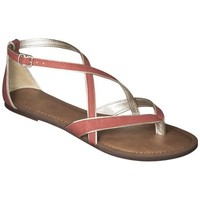 Women's Merona® Emily Sandals - Assorted Colors