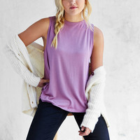 Silence + Noise Nashville Boatneck Tank - Urban Outfitters