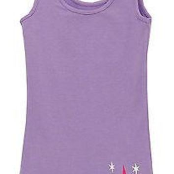My Little Pony Twilight Sparkle Costume Mighty Fine Juniors Tunic Tank Top S-2XL