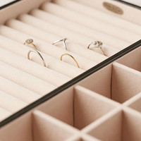 Mele & Co. Blaine Jewelry Box - Urban Outfitters