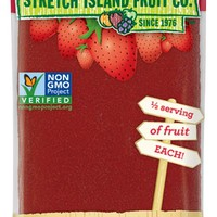 Fruit Snacks, Fruit Leathers - Healthy Snack Fruit Strips