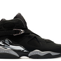 "air jordan 8 retro bg (gs) ""chrome 2015 release"""