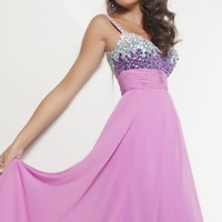 Jasz Couture 4862 Dress