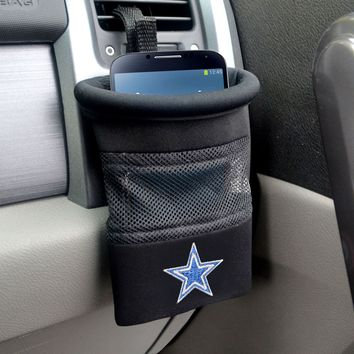FANMATS Dallas Cowboys Car Caddy