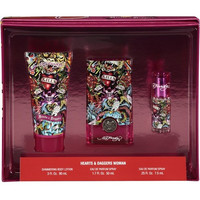 Hearts & Daggers by Ed Hardy for women