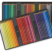 Faber-Castell Polychromos Pencils - BLICK art materials