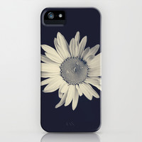 Daisy  iPhone & iPod Case by Marianne LoMonaco