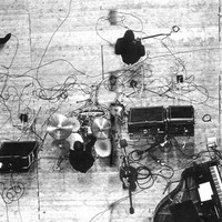 The Beatles from an unusual perspective