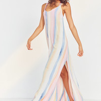 Billabong Sky High Maxi Cover-Up | Urban Outfitters
