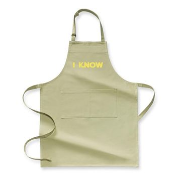I Know, Star Wars Apron
