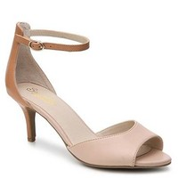 Seychelles Hazel Leather Sandal
