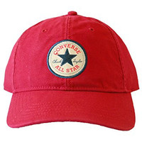 Converse Classic Twill Cap - Red - One Size