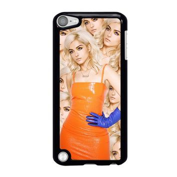 BEBE REXHA iPod Touch 5 Case Cover