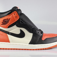 Air Jordan Men's 1 High OG Retro Shattered Backboard