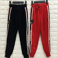 """ Gucci ''Women leggings Movement trousers"